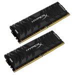 Оперативная память Kingston HyperX Predator 2x16GB DDR4 PC4-19200 [HX424C12PB3K2/32]
