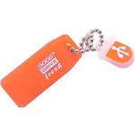 2GB USB Drive Gooddrive Fresh (PD2GH2GRFOR9) Orange