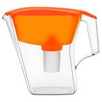 Фильтр для воды Аквафор Лайн оранжевый