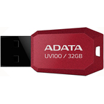32GB USB Drive A-Data UV100 (AUV100-32G-RRD)