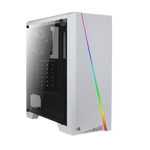 Компьютер игровой без монитора на базе процессора Intel Core i3-9100F