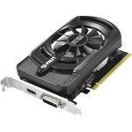 Видеокарта Palit GeForce GTX 1650 StormX 4GB GDDR5 NE51650006G1-1170F