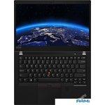 Ноутбук Lenovo ThinkPad P43s 20RH002JRT