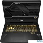 Игровой ноутбук ASUS TUF Gaming FX705DU-H7087