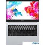Ноутбук Huawei MateBook D 14 AMD Nbl-WAQ9R