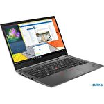 Ноутбук 2-в-1 Lenovo ThinkPad X1 Yoga 4 20QF0027RT