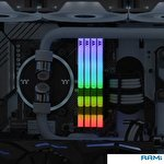 Оперативная память Thermaltake ToughRam RGB 2x8GB DDR4 PC4-35200 R022D408GX2-4400C19A