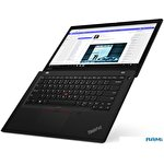 Ноутбук Lenovo ThinkPad L490 20Q6S9J900