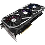 Видеокарта ASUS ROG Strix GeForce RTX 3060 V2 OC Edition 12GB GDDR6