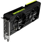 Видеокарта Palit GeForce RTX 3060 Ti Dual OC V1 8GB GDDR6