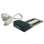 Контроллер ST-Lab C-191 PCMCIA/Cardbus RS-232 2RS-232 Adapter ,Retail