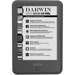 Электронная книга Onyx BOOX C67ML Darwin Grey