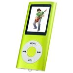 MP3 плеер Perfeo I-Sonic VI-M011 Green