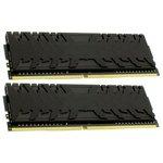Оперативная память HyperX Predator 2x16GB DDR4 PC4-28800 HX436C17PB3K2/32