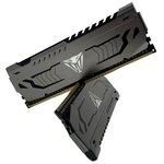 Оперативная память Patriot Viper Steel 2x8GB DDR4 PC4-24000 PVS416G300C6K