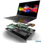 Ноутбук Lenovo ThinkPad P73 20QR002PRT