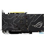 Видеокарта ASUS ROG Strix GeForce GTX 1650 Super OC Edition 4GB GDDR6 [ROG-STRIX-GTX1650S-O4G-GAMING]