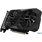 Видеокарта Gigabyte GeForce GTX 1650 D6 WINDFORCE OC 4G 4GB GDDR6 [GV-N1656WF2OC-4GD]