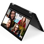 Ноутбук 2-в-1 Lenovo ThinkPad X13 Yoga Gen 1 20SX0000RT