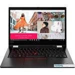 Ноутбук 2-в-1 Lenovo ThinkPad L13 Yoga Gen 2 Intel 20VK000XRT