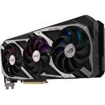 Видеокарта ASUS ROG Strix GeForce RTX 3060 OC Edition 12GB GDDR6