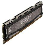 Оперативная память Crucial Ballistix Sport 16GB DDR4 PC4-24000 BLS16G4D30AESB
