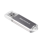 4GB USB Drive Silicon Power UltimaII I-series (SP004GBUF2M01V1S) Silver