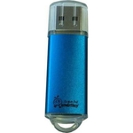 4GB USB Drive SmartBuy V-Cut (SB4GBVC-B)