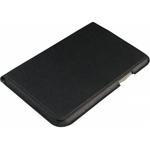Чехол IT BAGGAGE для планшета LENOVO IdeaTab A2107A иск. кожа черный ITLN2107-1