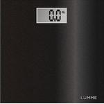 Весы напольные Lumme LU-1306 Black