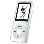 MP3 плеер Perfeo I-Sonic VI-M011 Silver
