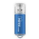 64GB USB Drive Mirex UNIT AQUA (13600-FMUAQU64)