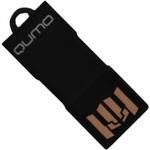 64GB USB Drive Qumo Sticker Black