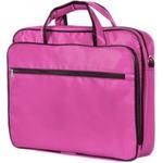 Портфель для ноутбука Versado 303 (розовый)