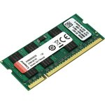 Память SO-DIMM 2048Mb DDR2 Kingston (KVR800D2S6/2G)
