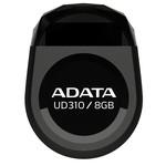 USB Flash A-Data UD310 Black 8Gb (AUD310-8G-RBK)
