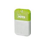 8GB USB Drive Mirex ARTON GREEN (13600-FMUAGR08)