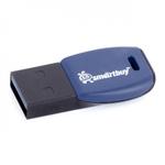 8GB USB Drive SmartBuy Cobra Blue (SB8GBCR-Db)