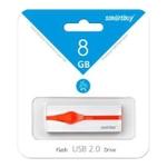 8GB USB Drive SmartBuy Comet (SB8GBCMT-W)