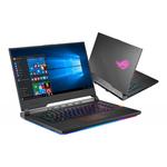 Ноутбук ASUS ROG Strix SCAR III i9-9880H/16GB/1TB/Win10X G531GW-AZ301T