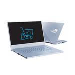 Ноутбук ASUS ROG Zephyrus M i7-9750H/16GB/512 Glacier GU502GU-AZ119