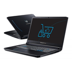 Ноутбук Acer Helios 300 i7-9750H/8GB/512 144Hz NH.Q5QEP.024