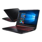 Ноутбук Acer Nitro 5 i7-9750H/8GB/512/Win10 120Hz NH.Q5BEP.06F