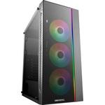 Компьютер игровой на базе процессора AMD Ryzen 5 3600 и видеокарты RTX 2060 Super