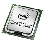 Процессор (CPU) Intel Core 2 Quad Q8200 OEM