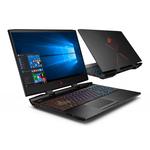 Ноутбук HP OMEN 15 i5-9300H/8GB/512/Win10 GTX1660Ti 7BM80EA