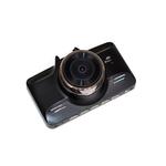 Автомобильный видеорегистратор Silverstone F1 A50-SHD Black