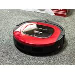 Робот для уборки пола Genio Deluxe 370 (красный) (уцененный товар)