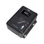 Стабилизатор напряжения Sven AVR PRO 5000 LCD (уцененный товар)