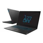 Ноутбук Lenovo IdeaPad L340-17 i5-9300H/8GB/256 GTX1050 81LL003WPB
